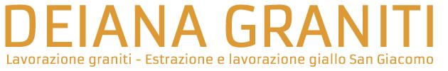 Lavorazione e vendita granito giallo san giacomo